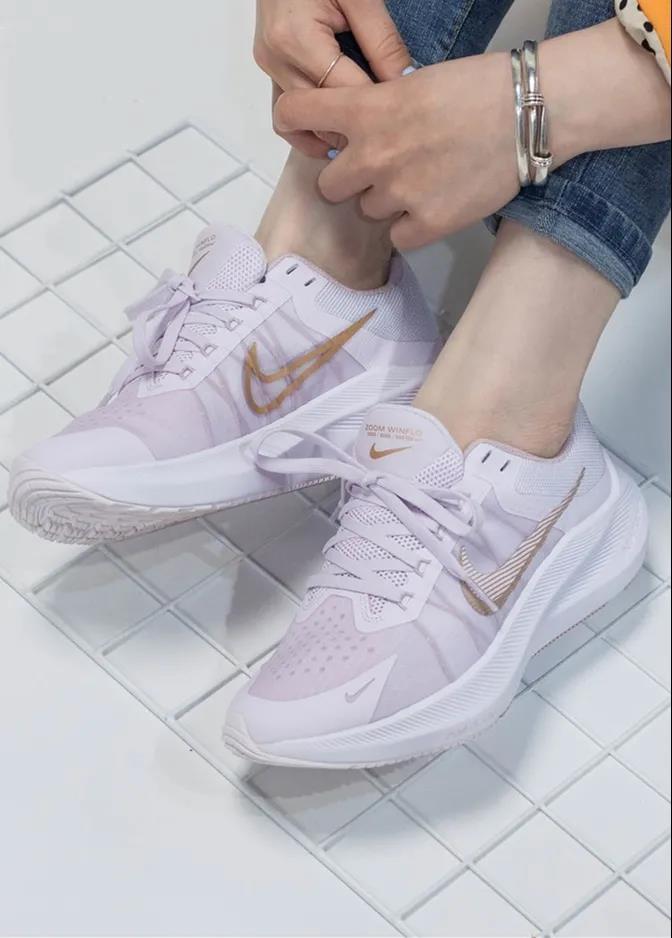 耐克Nike Winflo 8跑步鞋